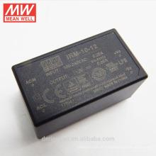 MW IRM-10-12 MEAN BEM original