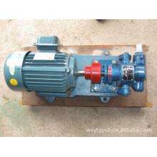 high quality of gear pumps KCB crude oil centrifugal pump