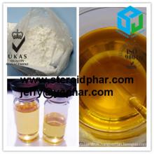 99% Pureté Prohormone Poudre Mebolazine Diméthazine (Dmz)