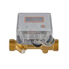 Ultraschall, elektronische Wasserzähler mit M-bus