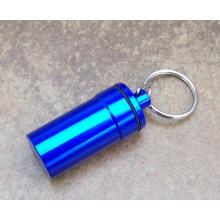 Key Chain Pill Box S378