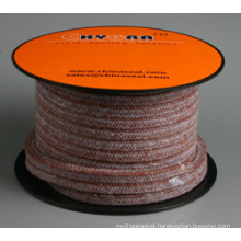 P1201 Novolid Fiber with PTFE Packing