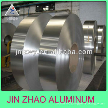 8011 mill finish cleaning aluminum strips of 2.0mm