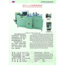 <Liandong>Fully Automatic Punching Machine (WZC3-430)