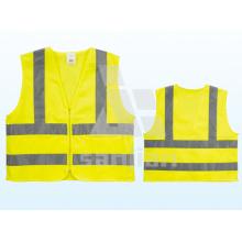 Jy-7006 Erwachsene Customized Blinkende Glühsicherheitsweste