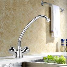 brass kitchen sink mixer & kitchen mixer