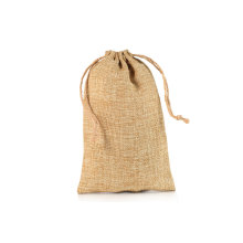 Factory price custom jute tote bag wholesale