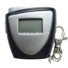 12m Mini Ultrasonic Distance meter Measurer with Laser Pointer