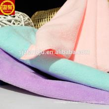 China atacado microfibra limpo toalha de carro / toalha de secagem de carro de microfibra / microfibra toalhinha