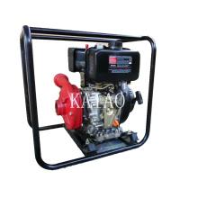 3inch High Pressure Diesel Pump