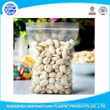 Пластиковые пакеты для упаковки пищевых продуктов Ziplock