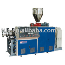 SJZ Series Conical Twin/Double Screw Extruder