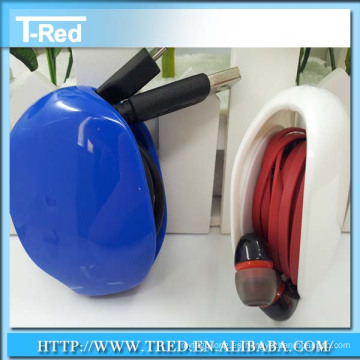 Nuevo, venta caliente y enrollador de cable de cosas interesantes retráctil para regalo