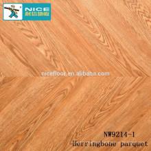 Laminate Wood Flooring HERRINGBONE PARQUET