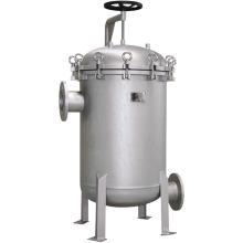 PP-Patronenfilter für die Wasseraufbereitung Inländische Trinkwasseraufbereitung