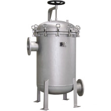 Filtres de cartouche de pp pour la purification d'eau potable domestique de traitement de l'eau