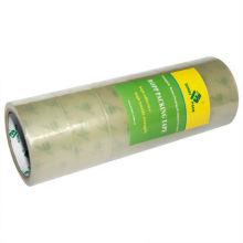 Малошумная bopp лента упаковки запечатывания