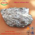 Anyang acero fabricación aditivo Calcio aleaciones de silicio para fabricación de acero