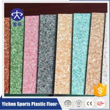 plastic planks texture flooring carpet Sheet mat