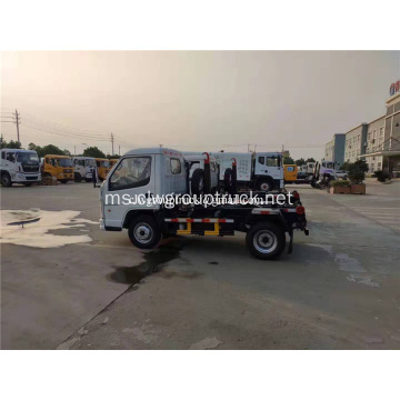 Hook Lift Container 3Cbm Mini Trucks Sampah