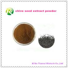 Polvo de extracto de semilla de cebolleta 100% natural de alta calidad