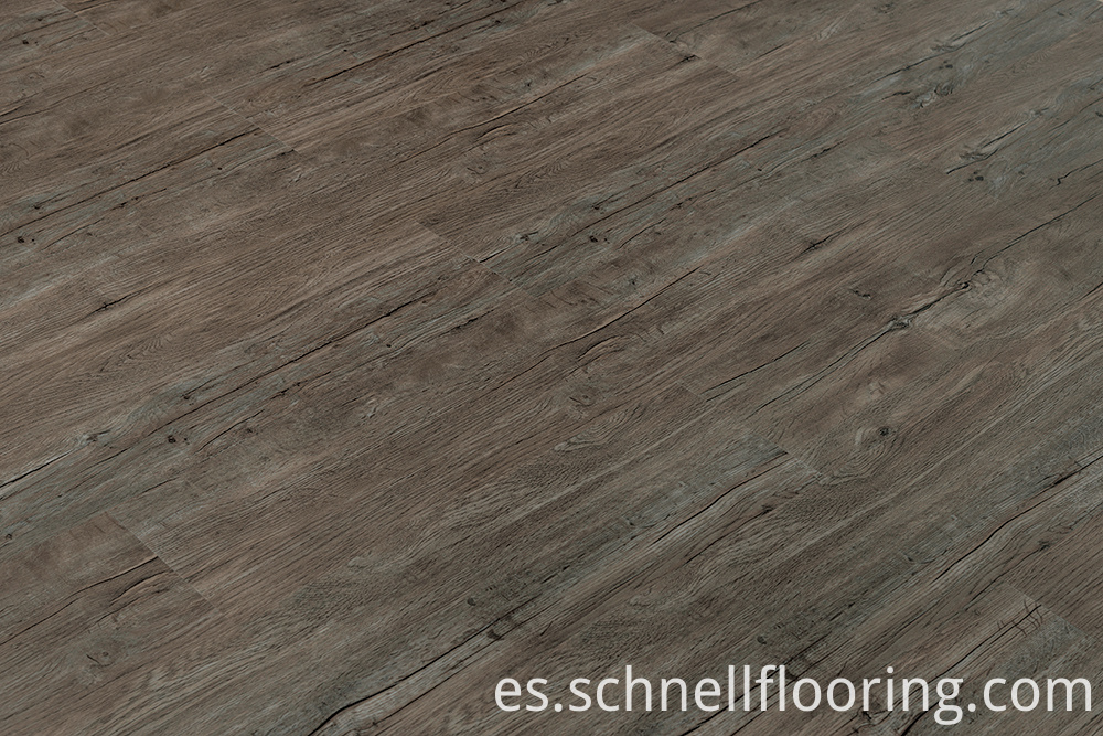 LVT Flooring Installation