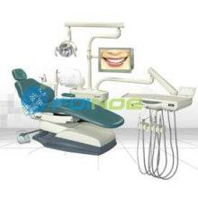 Unité dentaire montée sur chaise MODÈLE NOM: KJ-919