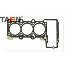 Le fabricant fournit du métal pour le couvercle du moteur du joint d'étanchéité Audi (06F103483D)