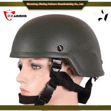 Камуфляжный шлем средней величины