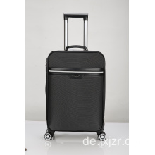 4 Wheel Expandable Upright Trolley Koffer