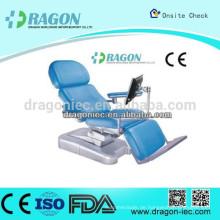 Elektrischer Krankenhausblutspendenstuhl DW-BC005 mit Qualität