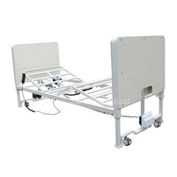 Ultra Low Electric Homecare Bett