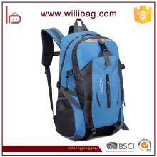 Moda Mochila Saco Camping Trekking Travel Bag Nylon Backpack