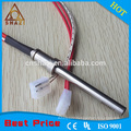 2016 newest type customized air industrial electric cartridge heaters