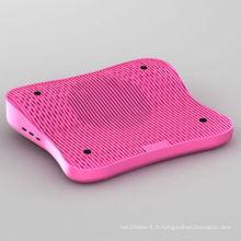 ORICO Notebook Cooling Pad, 14 pouces et dessous de la barre de refroidissement
