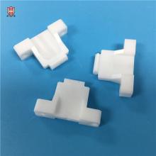 usinagem de peças cerâmicas de zircônia estabilizada com óxido de ítrio