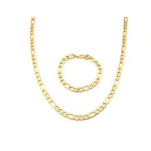 Stainless Steel Bracelet Fashion Jewelry Necklace
