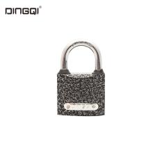 DingQi 50mm Eisen wasserdichte Vorhängeschlösser