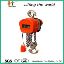 Alzamiento de cadena eléctrico de alta calidad