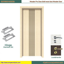 Glass Wooden Door Chinese Wooden Door Melamine Wood Door