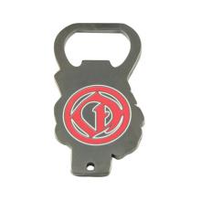 Custom Beer Opener Keychain with Your Logo