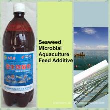 Algen-Biobakterien-Biopräparat-Mittel für Futtermittelzusatzstoffe