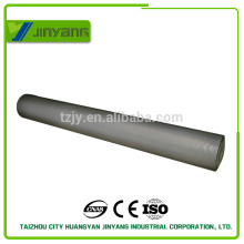 Fábrica venta directa caliente seguridad reflectante plata de tela
