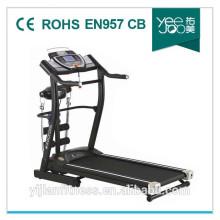 Motorized treadmill YJ-9007DE