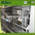 Balde máquina de moldagem por injeção de plástico com alta velocidade