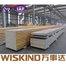 Wiskind Polyurethane/PU Cold Room Panel