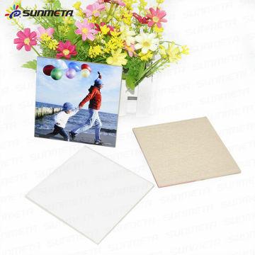 Sublimation Ceramic Tiles