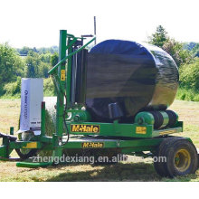 Agriculture Packing Plastic Silage Wrap Film 25micX500mmX1500m