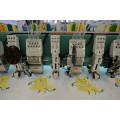 Компьютерная вышивальная машина CBL 20 head belting