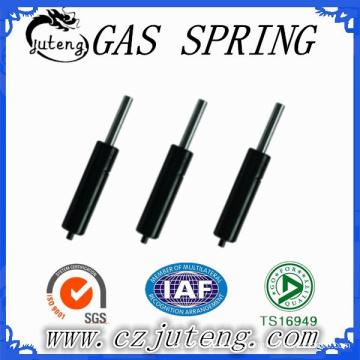 Mezcla de amortiguador de gas con soporte